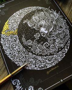 Gonna be gold #original #art #gold #visothkakvei