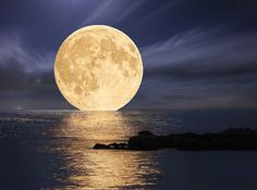 super moon july 2014 | Approach to this sale may not Super Full Moon July 2013