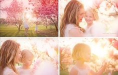 easy backlighting tips photo