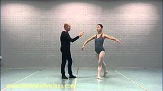 amazing tips for nailing your pirouettes