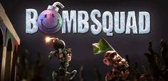 تحميل لعبة Bomb Squad للاندرويد [اخر اصدار] (تحديث)