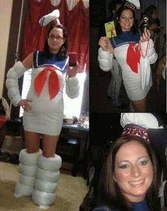 female walter white costume - photo #30