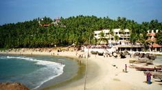 Kerala is known for its lush coconut groves, balmy weather, pallid backwaters and splendid beaches. The beaches in Kerala are characterized by long stretches of golden sand, clear skies, and rows upon rows of swaying palm trees. Easily available accommodation is the icing on the cake. Here are our top 5 picks of the best beaches in Kerala : http://www.tripcrafters.com/travel/top-5-beaches-of-kerala-india  (Pic by Flickr user ruffin_ready)