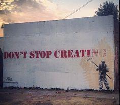 by Kai in Los Angeles (LP) #streetart jd