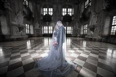 Bride Jolanta Miracle dress