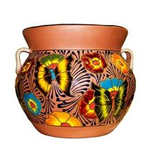 L.M.T Rustic and Western Imports - Talavera Pottery