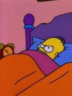 Mood every morning Simpsons Meme, The Simpsons, Best Memes, Dankest Memes, Funny Memes, Hilarious, Cartoon Icons, Cartoon Memes, Cartoons
