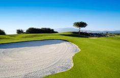 Golf in Northern Portugal... mmmmm