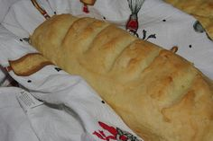 Mennonite Girls Can Cook: Gluten Free French Bread