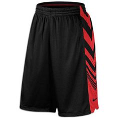 Nike Sequalizer shorts