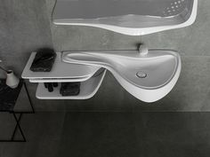 Cersaie 2016: Vitae or the evolution of the bathroom of the future by Zaha Hadid