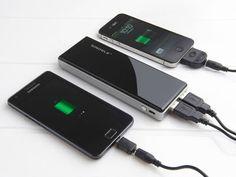 Dicas: Cargas curtas podem ajudar seu celular