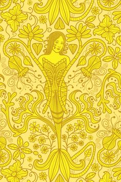 542 best the yellow wallpaper images yellow little cottages lyrics rh pinterest com
