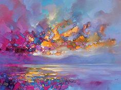 "Scott Naismith ""Magenta Refraction"" Canvas Prints, Multi-... https://www.amazon.co.uk/dp/B01FUW5NOK/ref=cm_sw_r_pi_dp_x_lutzybFM7J9GB"