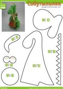 Dragon Plushie Pattern - Bing Images