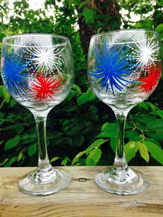 Hey, I found this really awesome Etsy listing at https://www.etsy.com/listing/218351607/happy-fourth-of-july-red-white-and-blue