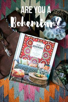 Happy Interior Blog on The New Boho Book