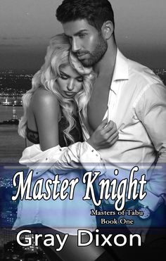Master Knight, entrepreneur and CEO of Knight Enterprises, is a Dom with a darker side.   Khari Bradford is a small town girl in search of fame and fortune on the Broadway stage.   A misunderstanding will dash both their dreams after Marcus returns to Dallas, but will New York City call him back to the woman who makes his heart sing?