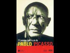 ▶ 13 journées dans la vie de Picasso - Documentaire - YouTube
