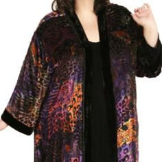 Plus Size Special Occasion Kimono Jacket Silk Velvet Black Brights Plus Size Mother of the Bride Dresses with Jackets, special occasion, artwear, elegant and unique women's clothing,xoPeg #PeggyLutzPlus #PlusSize #style #plussizestyle #plussizeclothing #plussizefashion #womenstyle #womanstyle #womanfashion #holidaysale #holidaystyle #fallstyle #fallfashion #fallformal  #couture #divastyle
