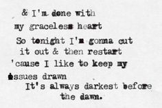 Shake it Out -Florence And The Machine. LOVE!