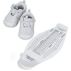 Shoe Sizer for Kids from One Step Ahead | 2W30000