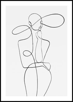 Peytil Monday Lines Poster - - . - Peytil Monday Lines Poster – – - Minimalist Drawing, Minimalist Poster, Art Mural Fashion, Art Abstrait Ligne, Art Sketches, Art Drawings, Abstract Drawings, Line Drawing Art, Modern Drawing