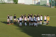 U16w Post/HC Wien - SV Arminen 0:7 (PSV Hockeypark; 26.04.2014) Album, Explore, Exploring, Card Book