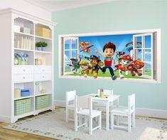 321 Besten Kinderzimmer Wandgestaltung Wandtattoos Bilder Auf