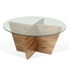 Home Etc Round Macgred Coffee Table & Reviews | Wayfair UK