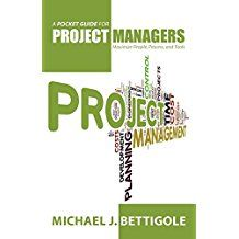 Organizations can deliver projects that are on time, are within budget, and produce the results they are intended to -and it starts with project managers. Author Michael J. Bettigole, who has painstakingly studied the patterns and circumstances surrounding project success and failure, shares strategies to help project managers on the front lines accomplish their objectives.