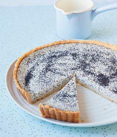 #kolac #dorty #mak #sladke #peceni #primafresh No Bake Pies, No Bake Cake, Czech Desserts, Nutella, Cake Recipes, Food Porn, Food And Drink, Cooking Recipes, Sweets