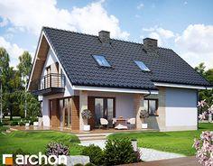 "Check out new work on my @Behance portfolio: ""Projekt domu w idaredach"" http://on.be.net/1W4SSP4"