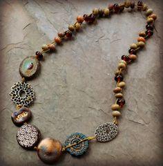 Lorelei Eurto from Love My Art Jewelry: Art in Asymmetry