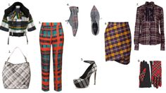 Check out and shop this LoppStyle Inspiration at  http://thefashionistastories.blogspot.com/2013/11/loppstyle-inspiration-tartan-style.html