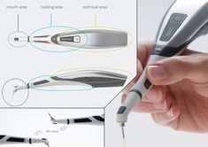Designer: Muna Sawas  German Laser Dentist