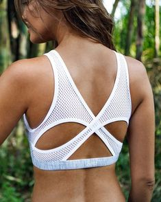 If you haven't already crossed our Socialite Sports Bra off your list you #NEED…