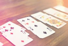 Hand And Foot Card Game + Free Printable