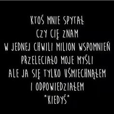 a teraz już nic 💔💔💔 Sad Life, Life Is Hard, True Quotes, Motivational Quotes, Happy Photos, Sad Pictures, I Am Sad, Son Luna, Fake Love