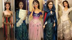 The Phantom of the Opera Star Ali Ewoldt Shares All Her F...