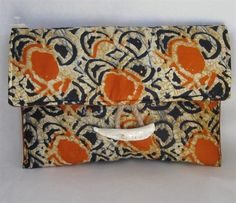 clutch Fabric Bags, Hair Band, Brooches, Printing On Fabric, Scarves, Handmade Jewelry, Banana, Purses, Prints