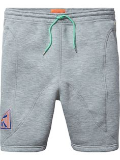 08408176761 Wetsuit Inspired Shorts Mens Sweatpants