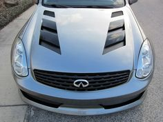 ** Official Body Kit Compilation List ** - G35Driver