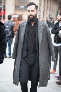 They Are Wearing: Barcelona - Slideshow - WWD.com