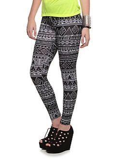 rue21 : Leggings' I want these leggings!