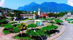 Conocido empresario sugiere: Modernizar la plaza de armas de la provincia Leoncio Prado