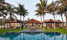 The Nam Hai, a GHM Hotel in Vietnam