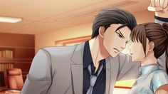 pictures of baddest bidder soryu | Soryu's decided what he'll use you for. You're going to be Mei Ling's ...