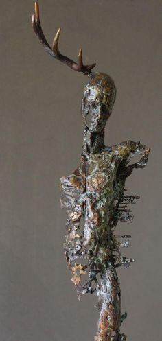 Philip Wakeham - El bosque del ciervo