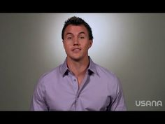 WATCH 3 ▶ USANA's Jordan Kemper: The Path Toward Health & Financial Freedom | USANA Video - YouTube 10 min full overview boldfamilies.usana.com